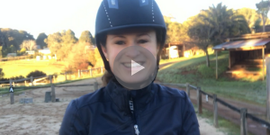 Are you Breathing Correctly in your Riding